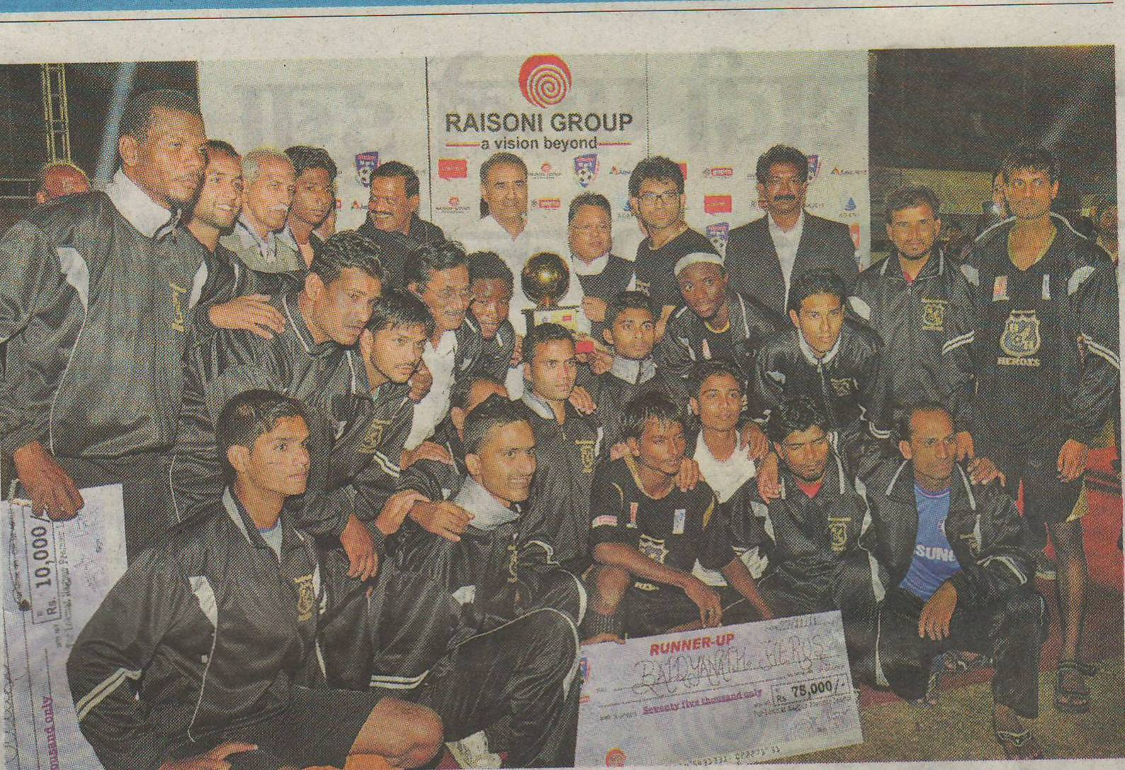 WIFA CEO pleased with facilities at Nagpur