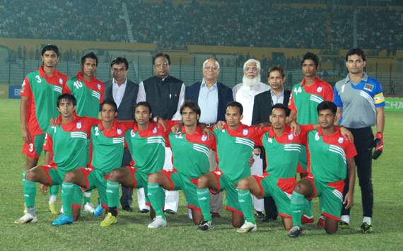 SAFF Cup Opens today!