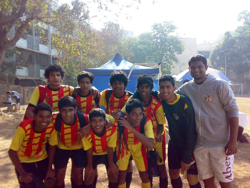 Mahayudh – Companeroes storms into under-18 semi-final
