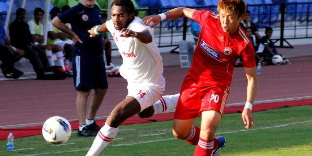 Lajong hold AI in dramatic draw