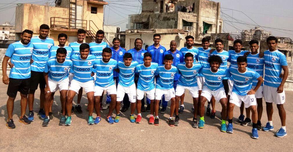 Goalkeeper Owais Khan to lead Maharashtra team