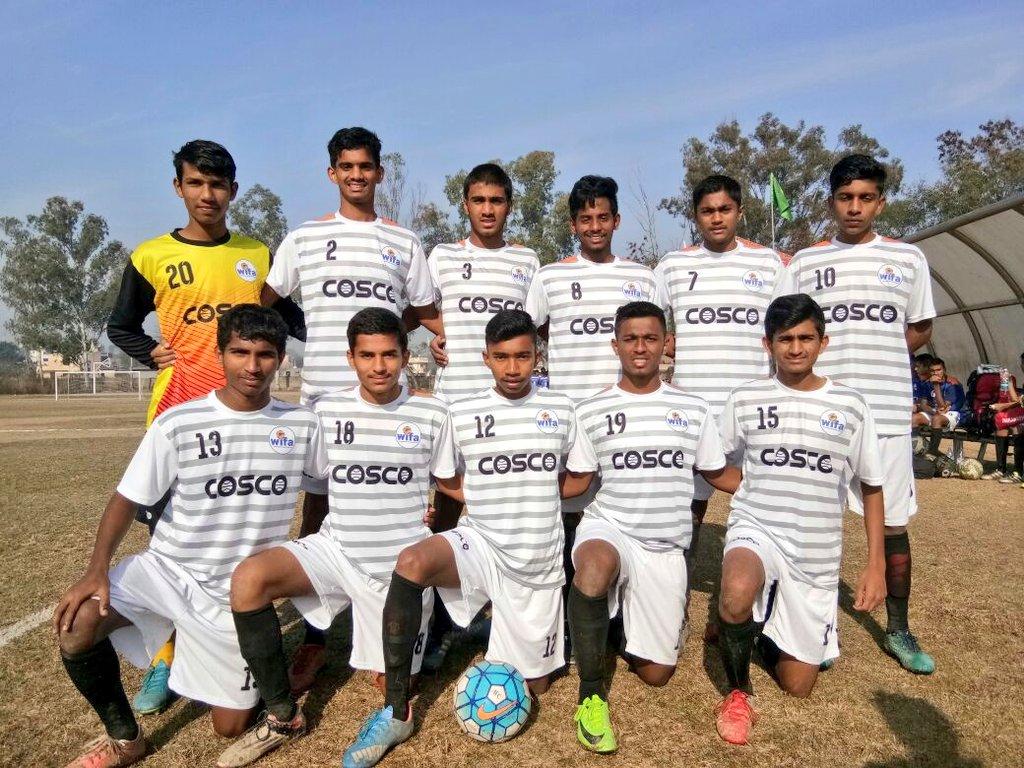 Maharashtra make solid winning start, tame Andhra Pradesh 3-0