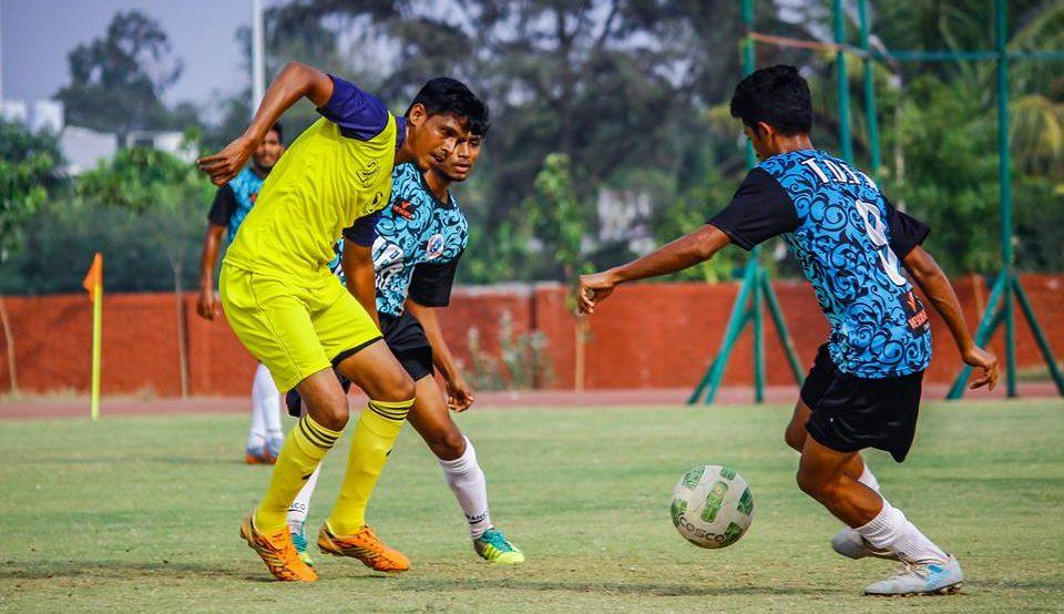 Inter-District Men's Championship: Day 2 Round-Up