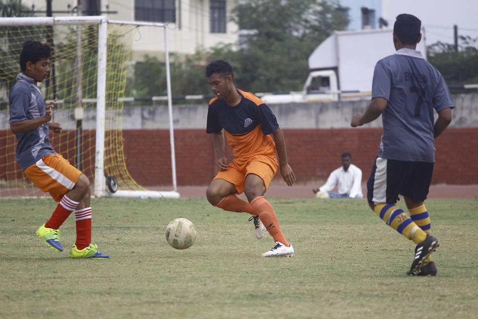 WIFA Inter-District Men's Championship at Nashik: Day 3 Round-Up