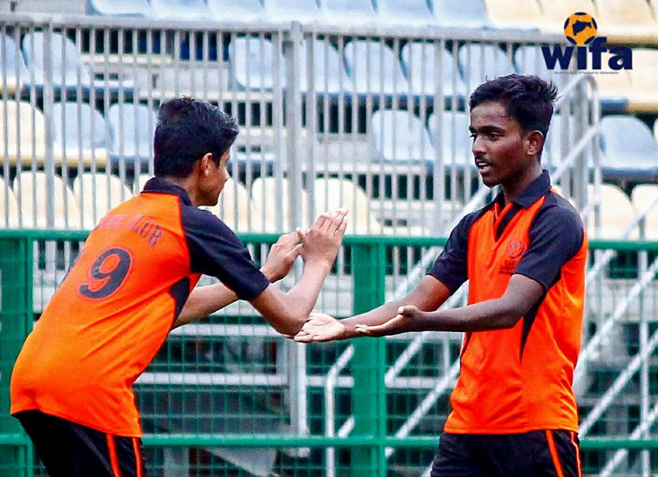 Round-up: WIFA Youth Championship – Day 1