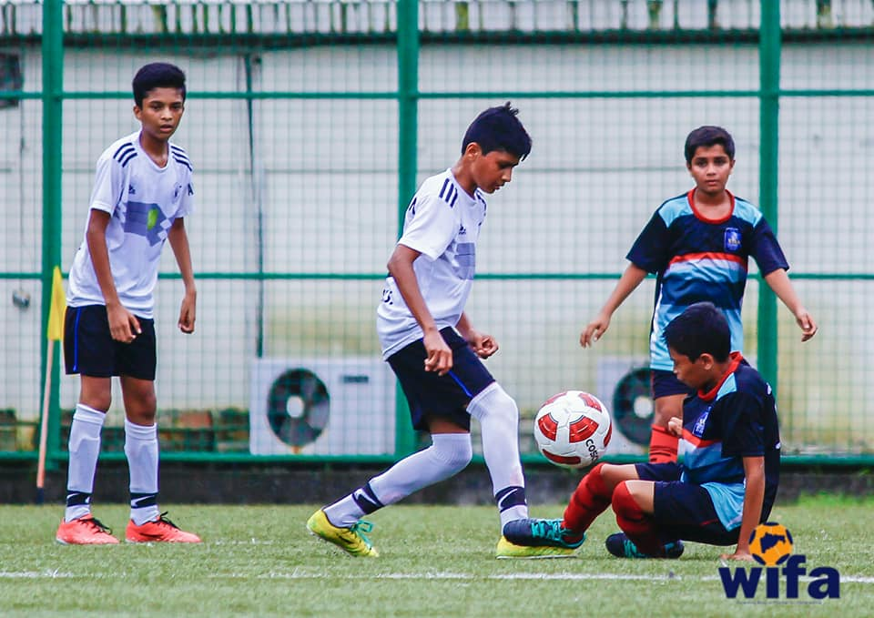 Round-up: WIFA Youth Championship – Day 2