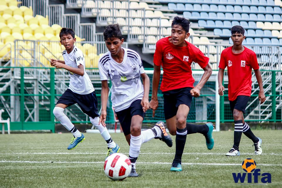 WIFA Youth Championship: FC Pune City, MSSA, Kenkre FC and KMP XI in quarters