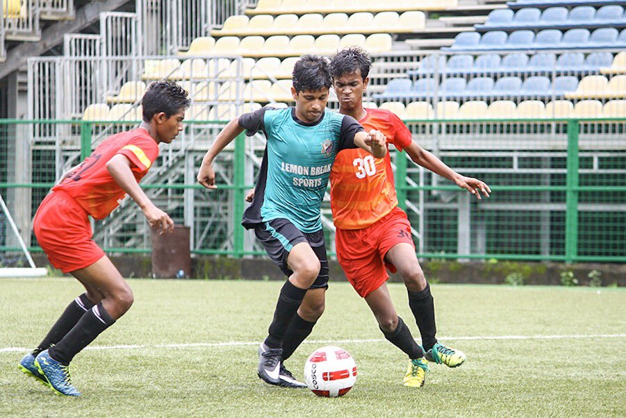 WIFA Youth Championship U-14: Quarter-Finals Preview