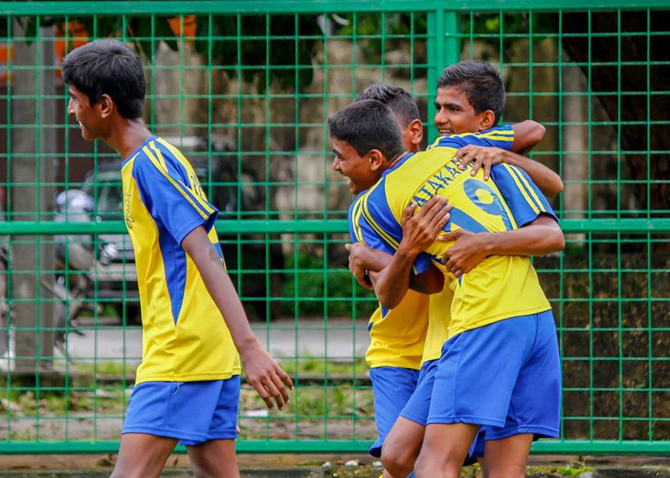 Pune and Kolhapur's dominance continues in WIFA Youth Championship