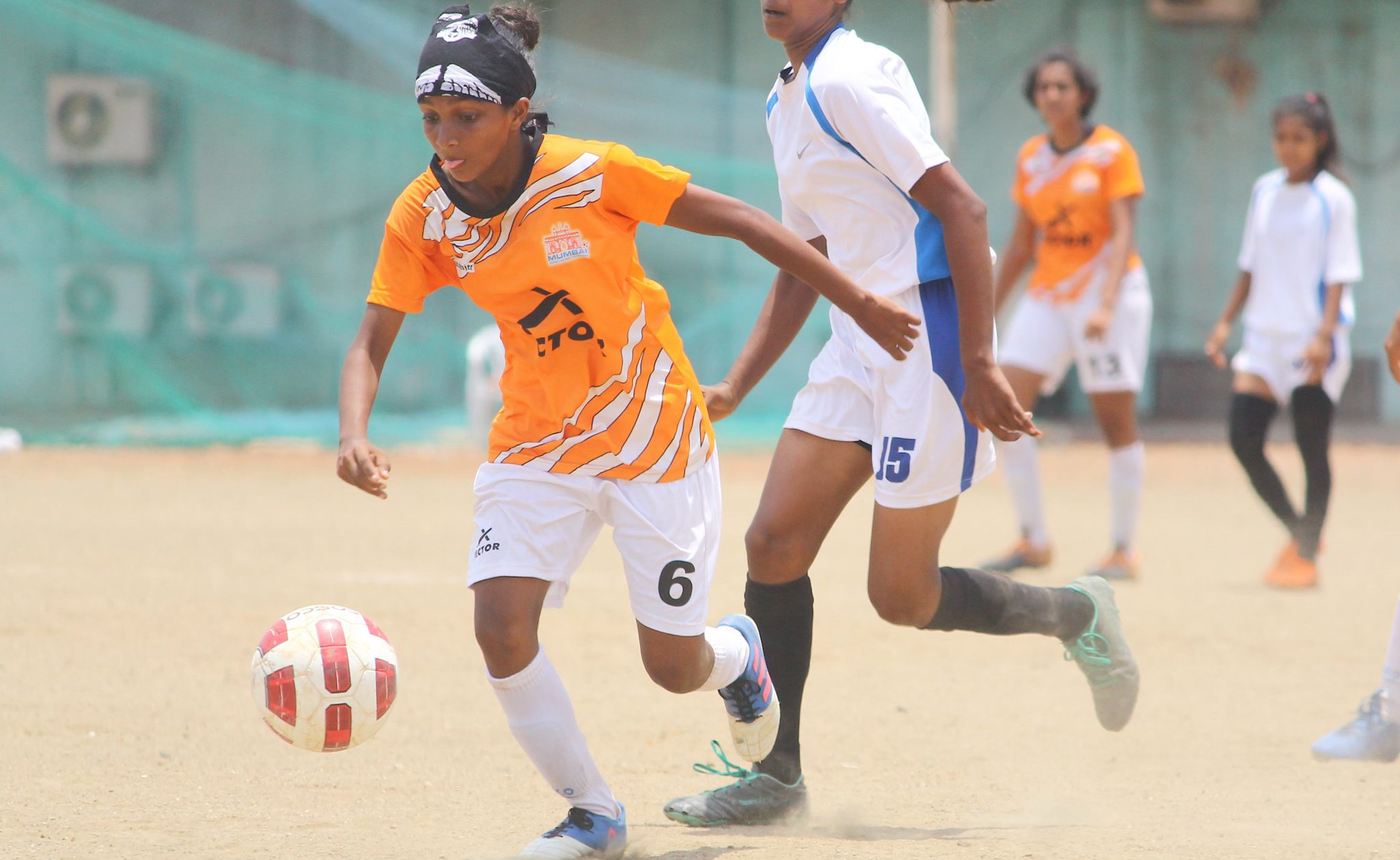 WIFA Women's Inter District Football Tournament. Mumbai and defending Champions Nagpur knocked out of tournament.