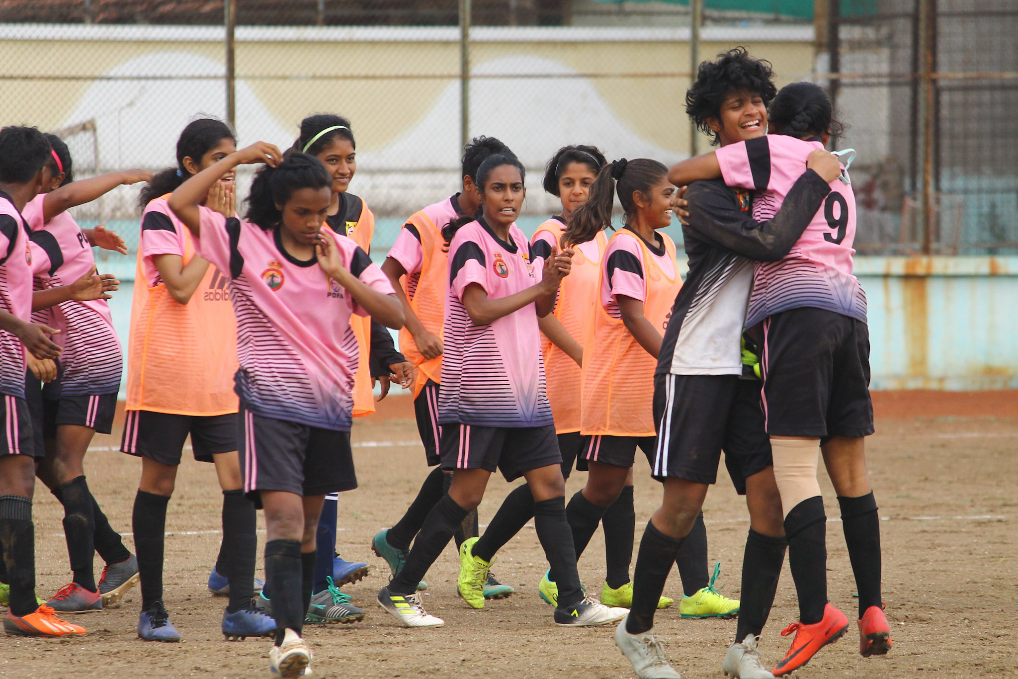 WIFA Women's Inter District Football Tournament: Pune to face Buldhana in the Final