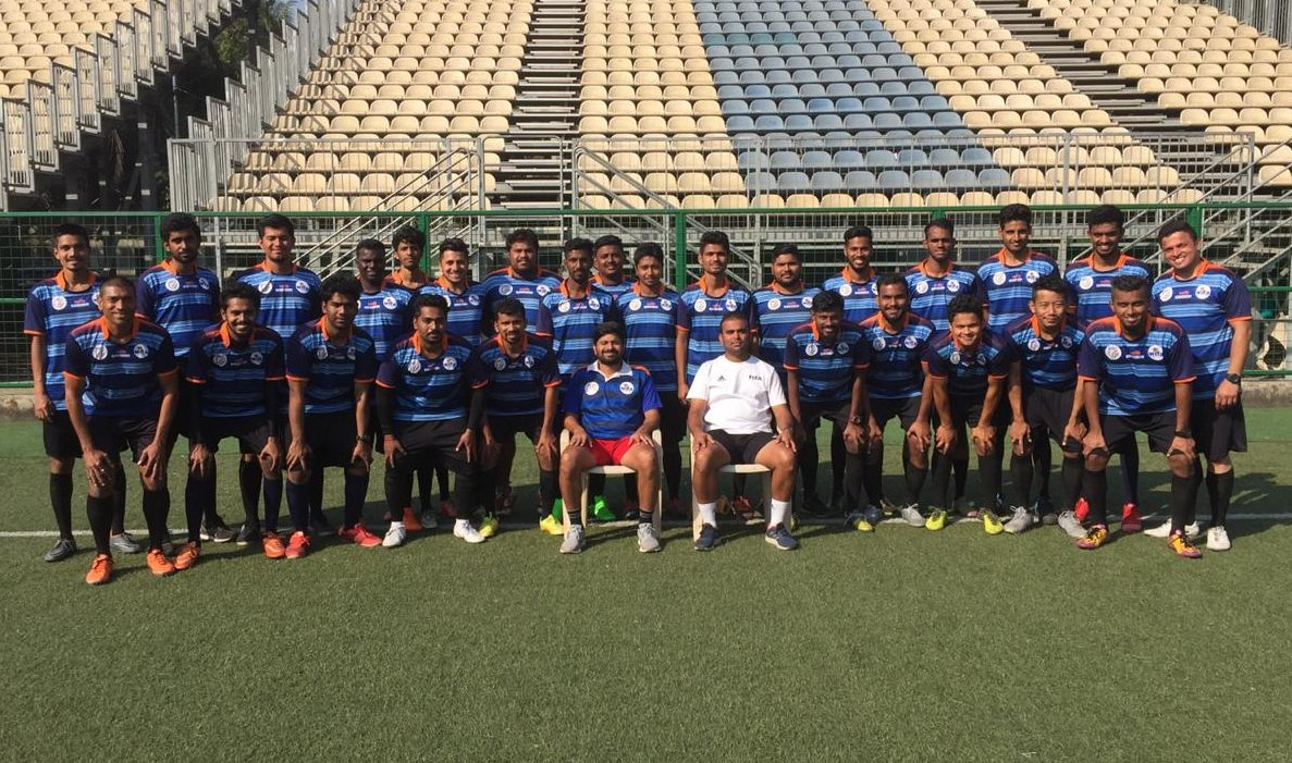 WIFA to conduct AIFF D License Course