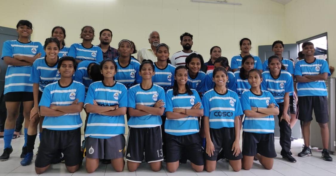 25th Senior National Women's Football Championship: Maharashtra's Squad and Fixtures