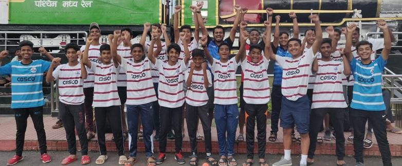 Sub Junior Boys National Championship: Maharashtra proceed to the next round