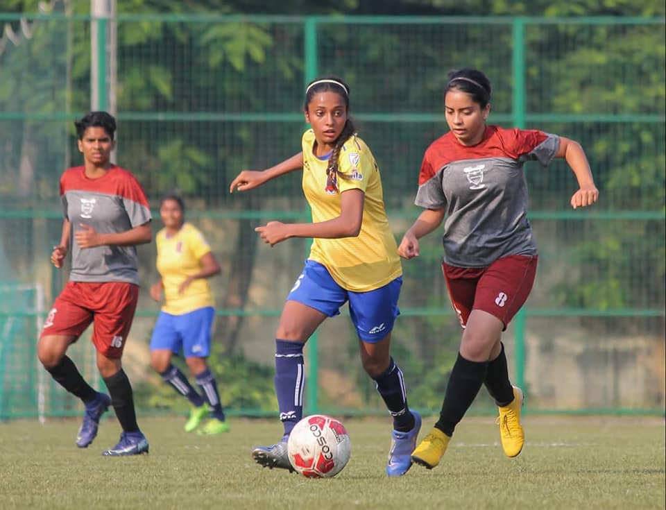 WIFA Women's Football League: Deccan XI, Football School of India clinch important wins