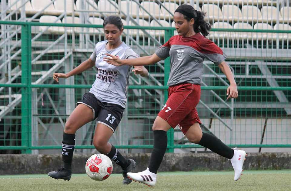 WIFA Women's Football League: Bodyline SC win big against Deccan XI