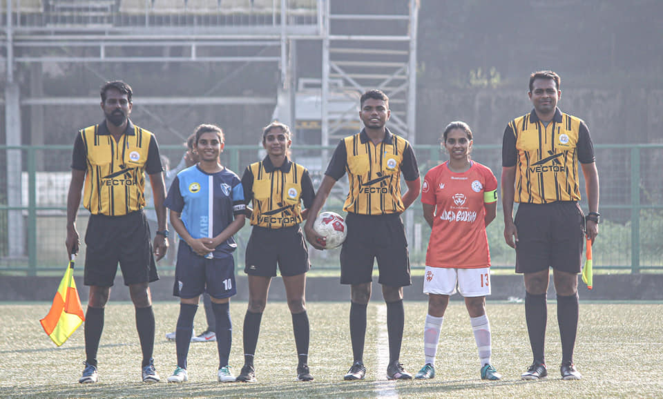 WIFA Women's Football League: CFCI beat Riva FC by a commendable margin