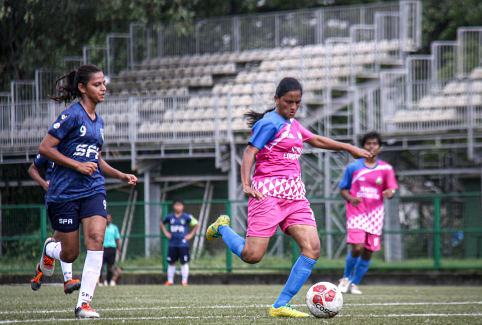 WIFA Women's Football League: Samuel FA, South Mumbai United, and PIFA win with ease