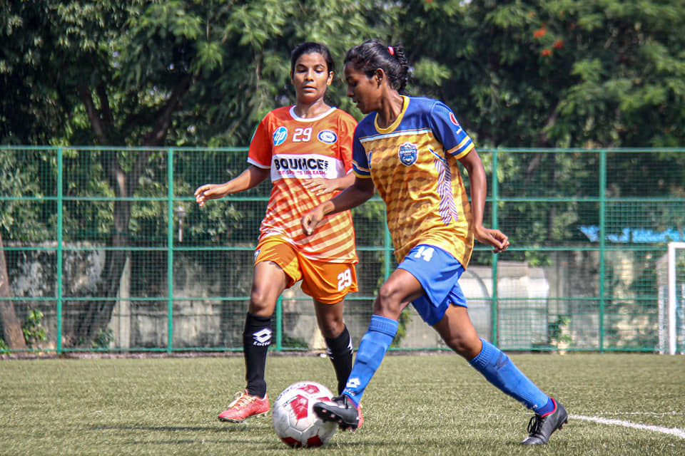 WIFA Women's Football League: FC Kolhapur City clinch a comfortable victory