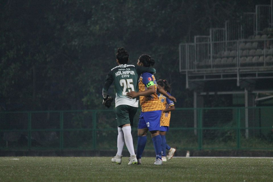 WIFA Women's Football League: India Rush Soccer Club and FC Kolhapur City win
