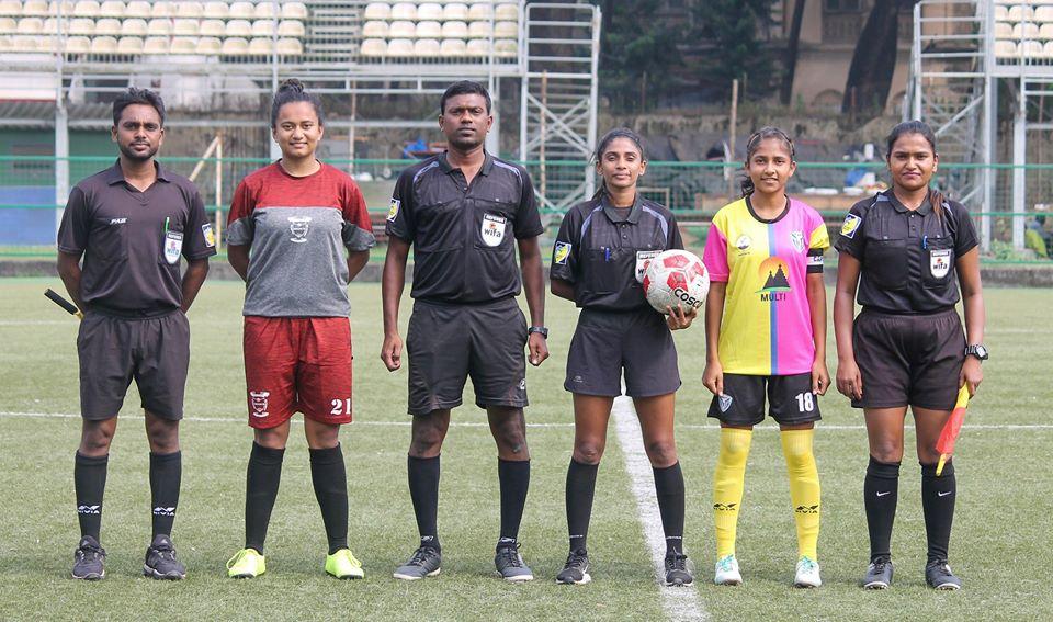 WIFA Women's Football League: Riva FC ease past Deccan XI