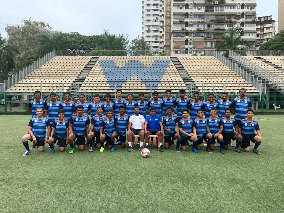 AIFF 'D' License Results (22nd-27th October 2019)