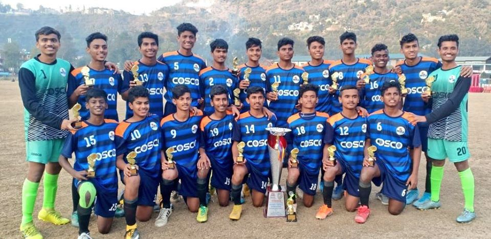 Dr BC Roy Trophy 2019-20: Maharashtra emerge champions beating Tamil Nadu in Final