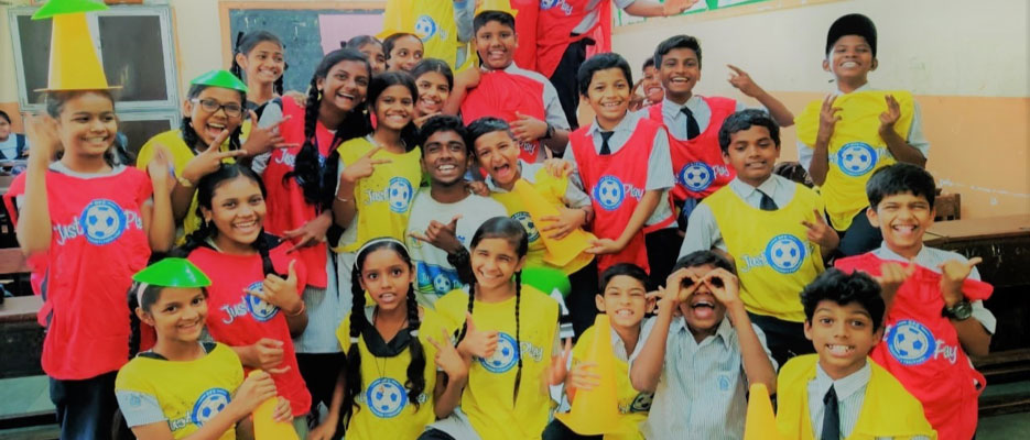 OFC and WIFA extend MOU for Just Play in Maharashtra region