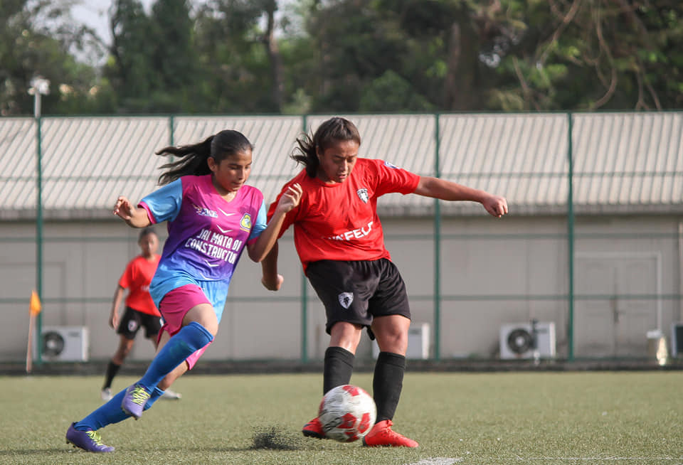 PIFA, Footie First, Kenkre outclass opponents on Day-2