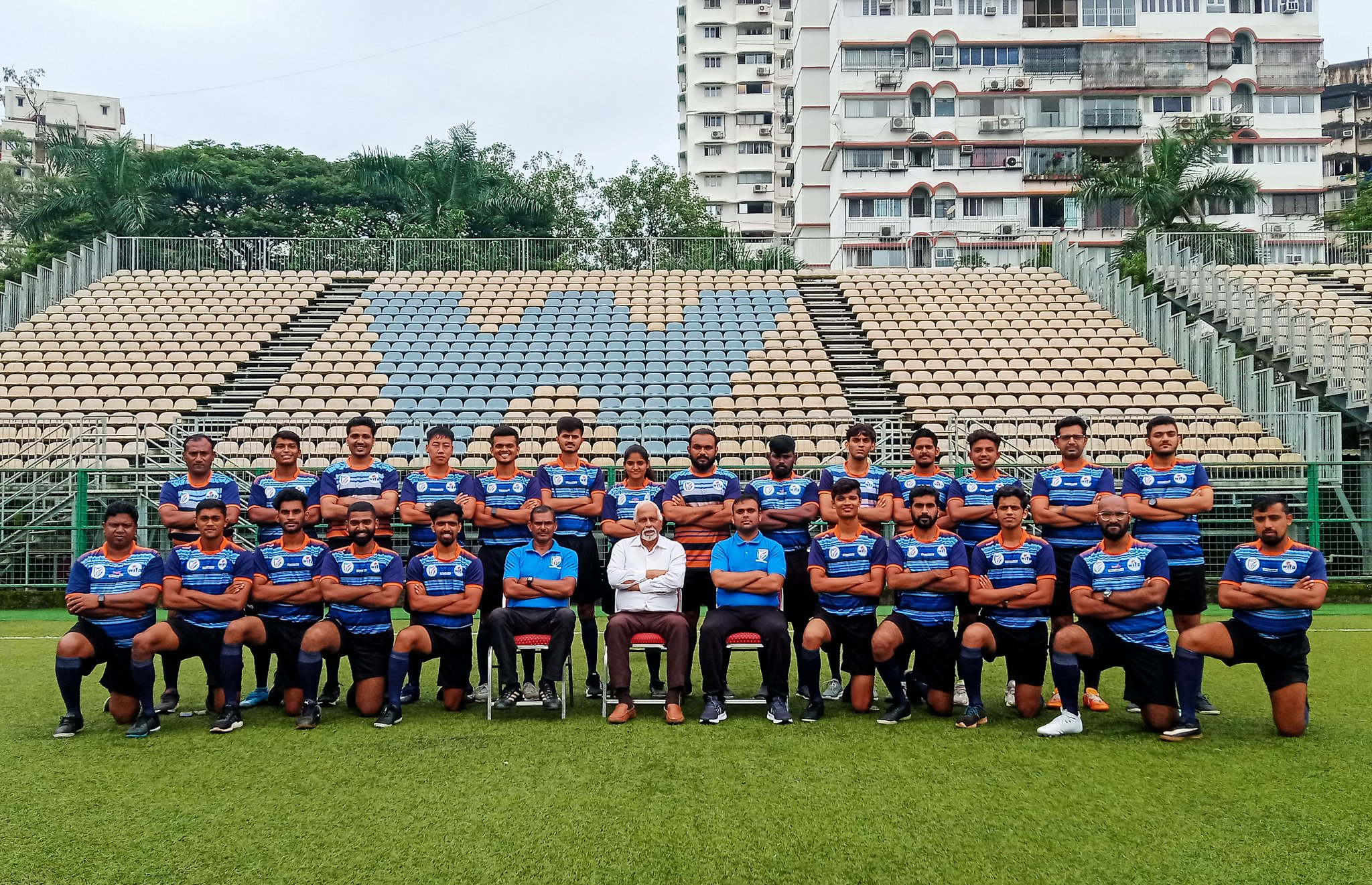AIFF 'D' License (16th-21st August 2021) Results