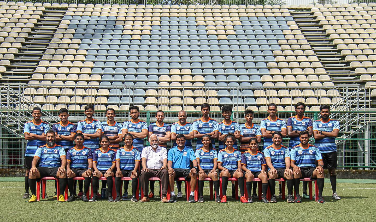 AIFF 'D' License (4th – 9th October 2021) Results